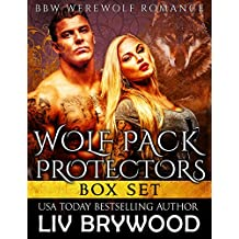 Wolf Pack Protectors Box Set