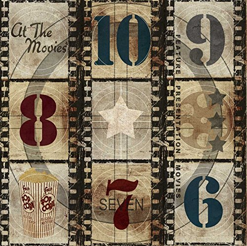 at The Movies Countdown by Evangeline Taylor 39