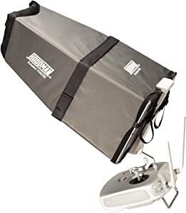 Hoodman Aviator HAV2KIT Sunshade Hood Base Plus Extender Kit iPad Air 9.7 Inch Tablets
