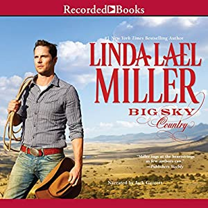 Big Sky Country Audiobook