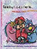 Coloring Fun Just for You with Mazie, Cappy, and Bucky Too!, Wanda Marie Gallagher, 1420814907