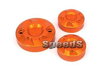 Tapa para depósito de líquido de frenos y embrague flüss funcionalidad Depósito