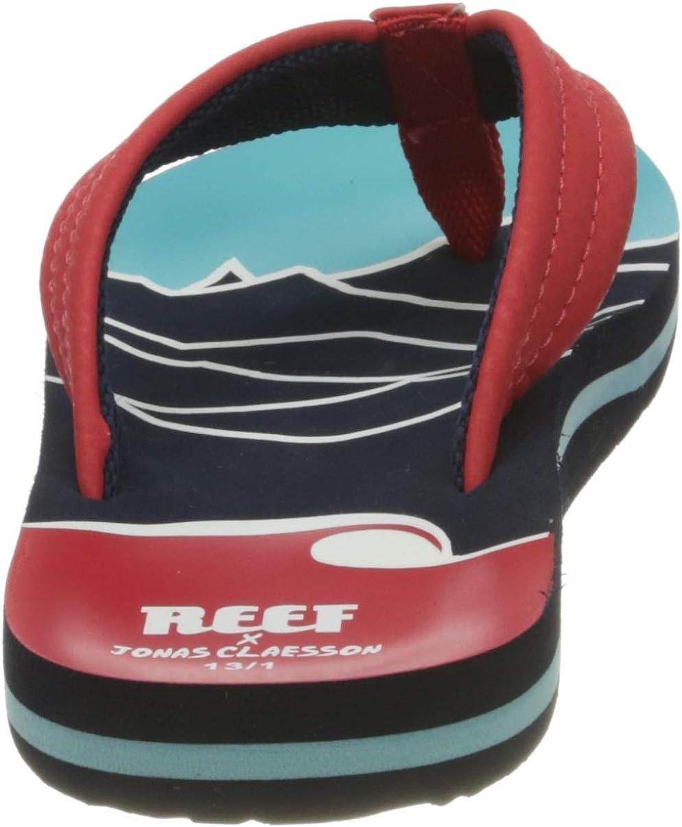 Reef Jonas Claesson Kids Ahi Tongues Fille