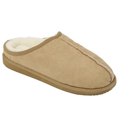 4bd2a31b Shepherd ( Wassbring ) - Zapatillas de estar por casa para hombre ...