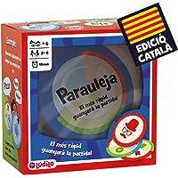 Parauleja, Joc educatiu en família d'agilitat mental, Desenvolupament