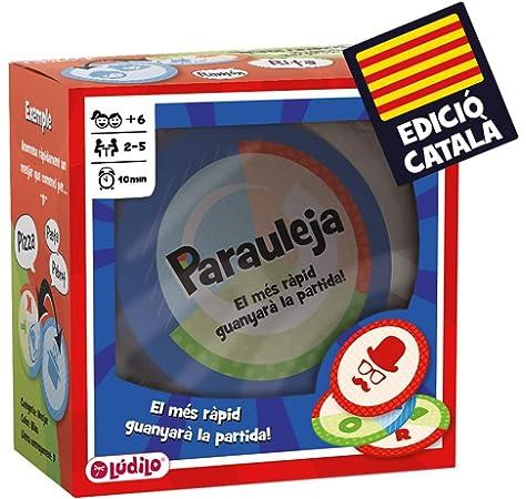 Devir - Verbalia Edición catalán (BGVER): Amazon.es: Juguetes y juegos