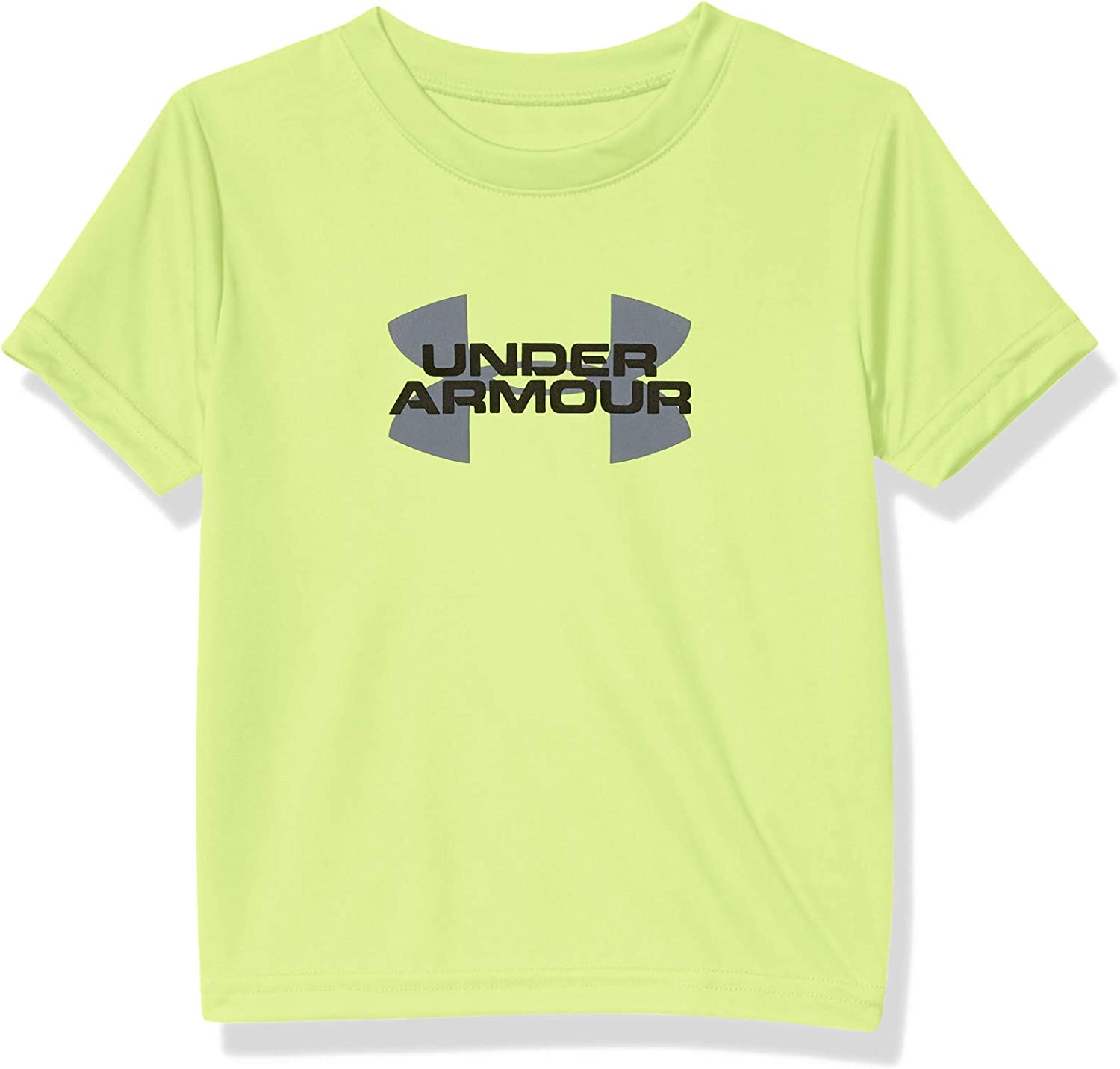 Under Armour Boys Fashion Ss Tee Shirt