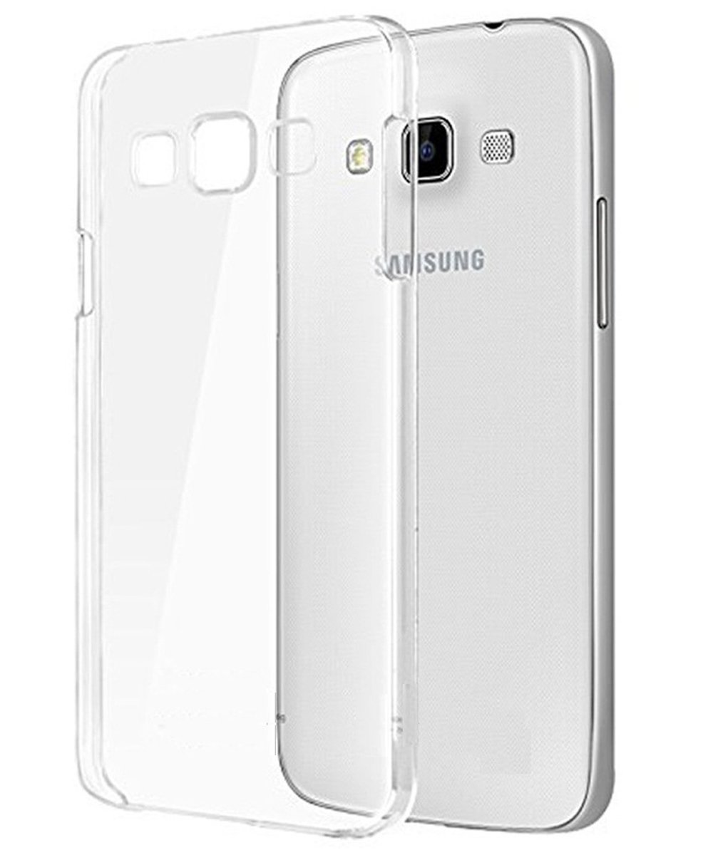 quality design 7353c fc049 COVERNEW Back Cover Samsung Galaxy Core Prime G360H - Transparent
