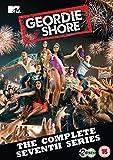 Geordie Shore (Complete Series 7) - 2-DVD Set ( Geordie Shore - Series Seven ) [ NON-USA FORMAT, PAL, Reg.2 Import - United Kingdom ]