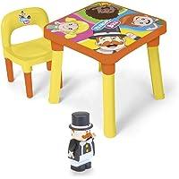 Mundo Bita - Mesa com Cadeira