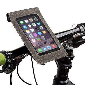 Soporte Bolsa Movil Bicicleta,Bolsa De Teléfono Bicicleta In Frame ...
