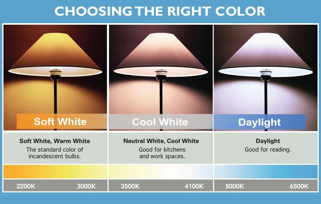 2700K Warm White Viribright PL Lamp 90+ CRI 12 Pack 680 Lumens 2669 18W Equivalent GU24