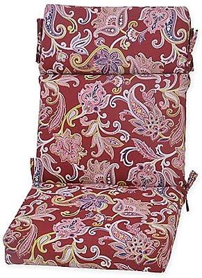Pink Garden Cushions