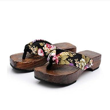 054ee5270b8 ZARLLE Sandalias Casuales Zapatos De Playa Sandalias Romanas Chanclas De  Damas Plataforma De Verano Zapatos Mujer