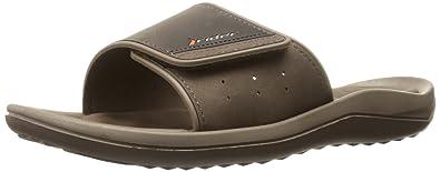 a2156a5677c9 Rider Men s Dunas Evolution Slide Sandal