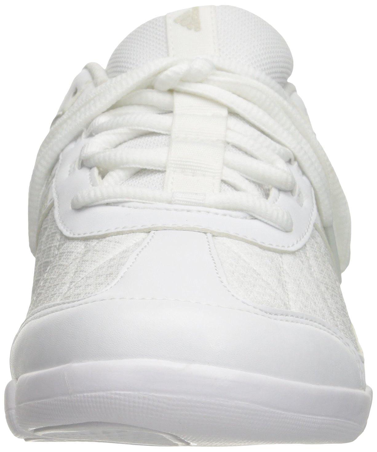 Triple Schuhe Granite Woherren Cheer Adidas Grau Weiß Performance MSUqpVz
