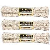 Zen Bundles Zen Pipe Cleaners Hard Bristle, 132