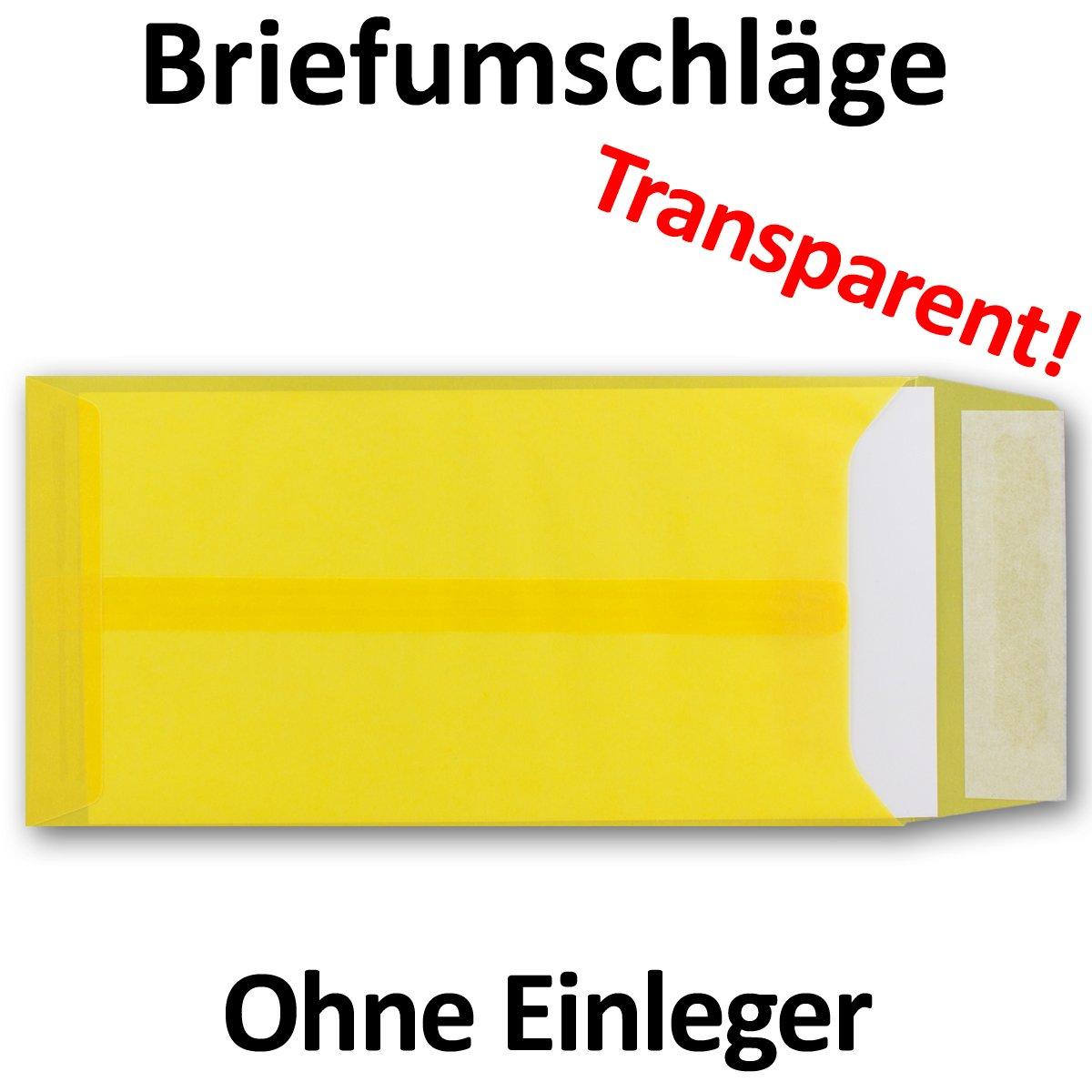 Transparente Umschläge DIN Lang   300 300 300 Stück   mintgrün-transparent mit seitlicher Verschlusslasche   Haftklebung   220 x 110 mm   Moderne Umschläge für Einladungen - durchsichtige KuGrüns B076CC7VMJ | Zürich Online Shop  f10283