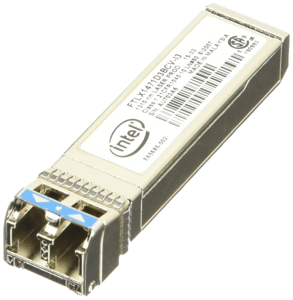 Ethernet Sfp+ Optics-lr by Intel (Image #1)