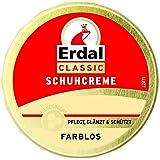 Erdal Classic Schuhcreme Dosencreme farblos 75ml