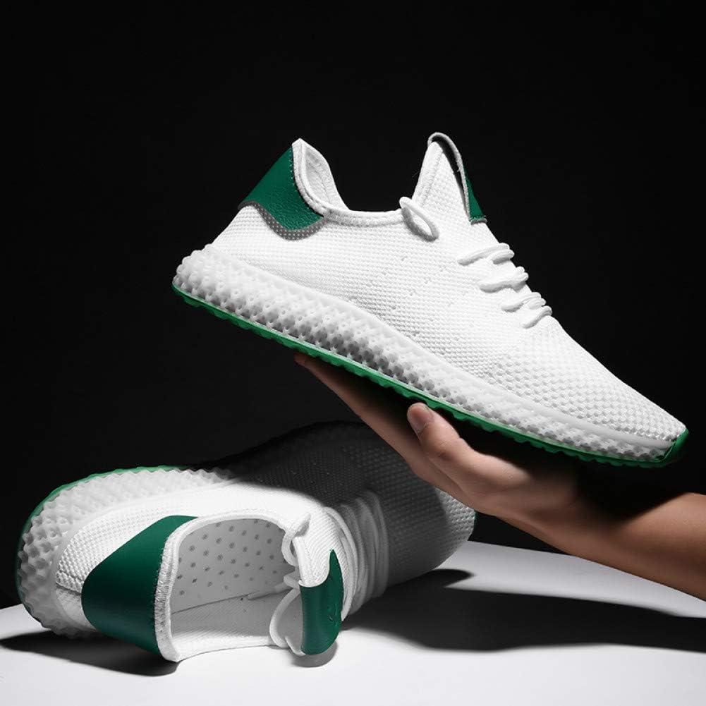 AEPEDC Zapatillas para Hombre Zapatos Casuales para ...
