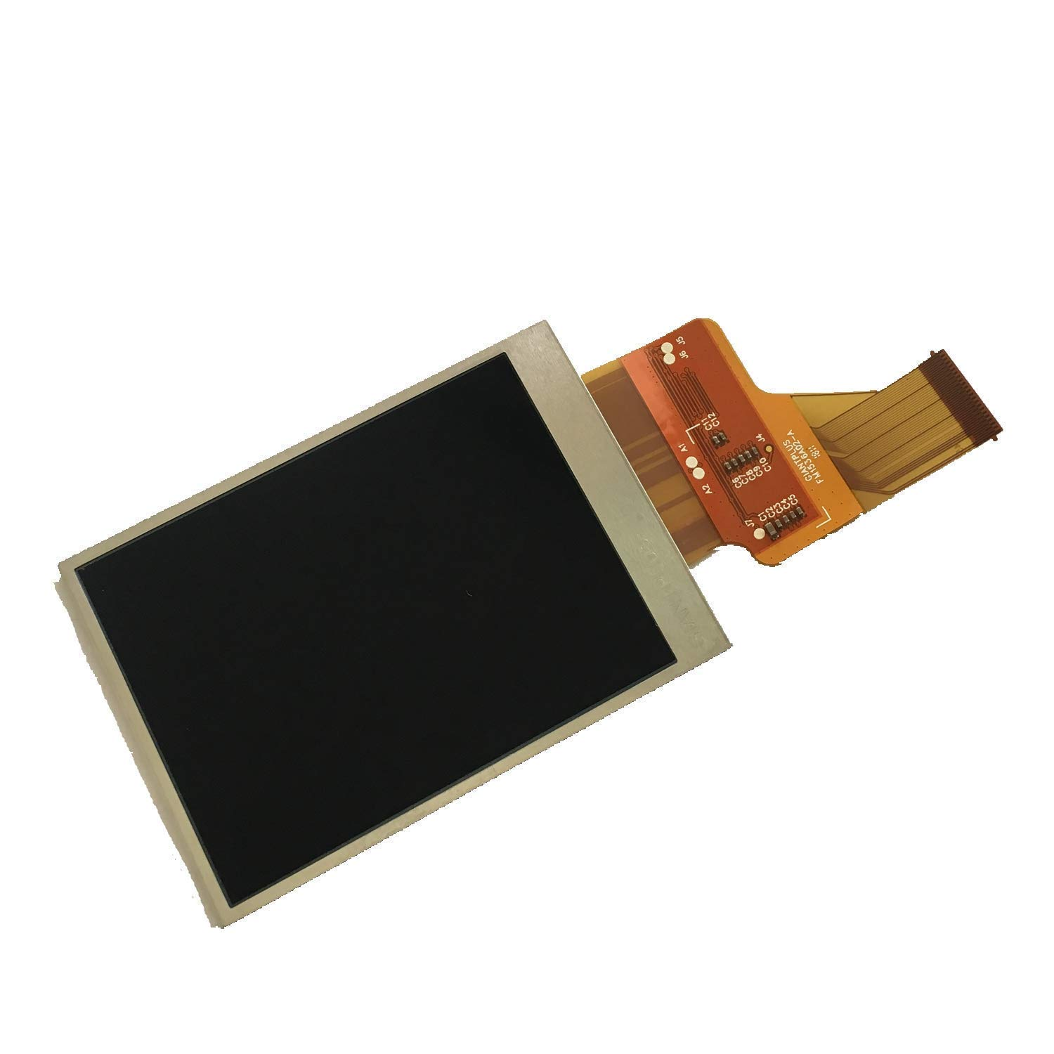 New LCD Display Replacement Screen For Nikon Coolpix L840 Digital Camera Repair Part by MM