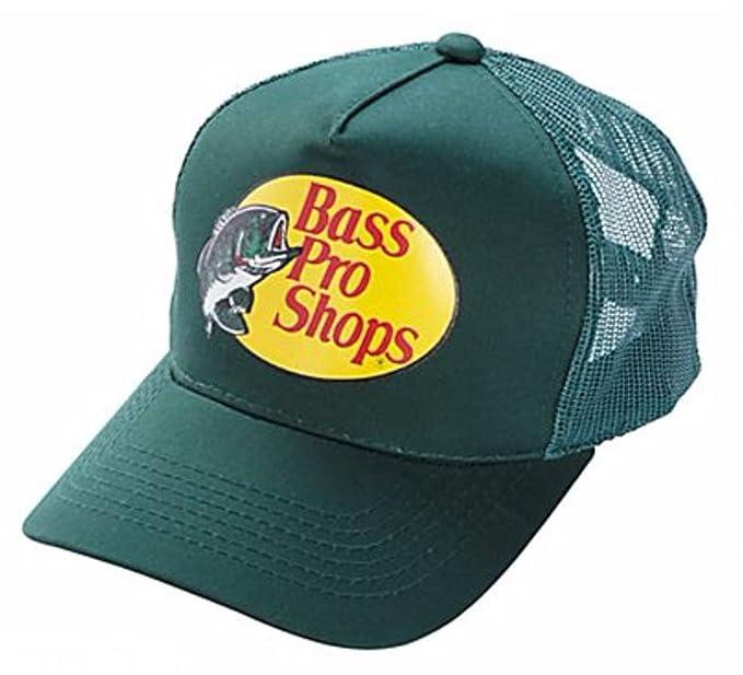 Bass Gorra de Malla para Hombre de Pro Shop 0bee763de5b
