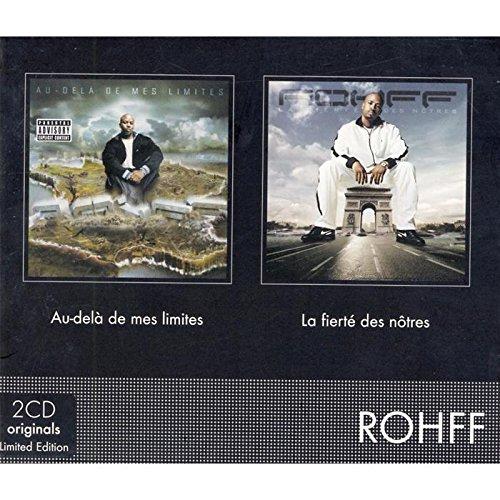 ROHFF LA NOTRES DES TÉLÉCHARGER FIERTE