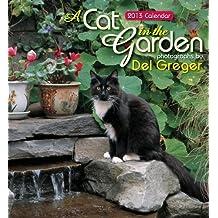 A Cat in the Garden 2013 Calendar