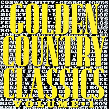 Golden Country Classics 1