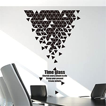 Stazsx Wall Stickers DIY Home Art Decor Decals Bedroom Paper Kids Nursery