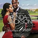 A Lover's Vow: The Grangers, Book 3 | Brenda Jackson