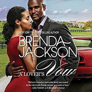 A Lover's Vow Audiobook