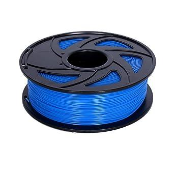 PLA filamento 1.75mm, filamento PLA 1.75mm, la impresion 3D ...