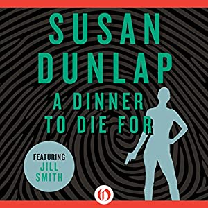 A Dinner to Die For Audiobook