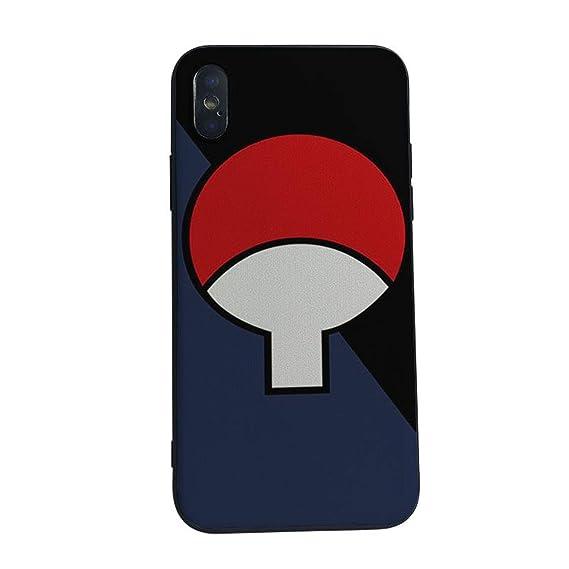 coque uchiha iphone 6