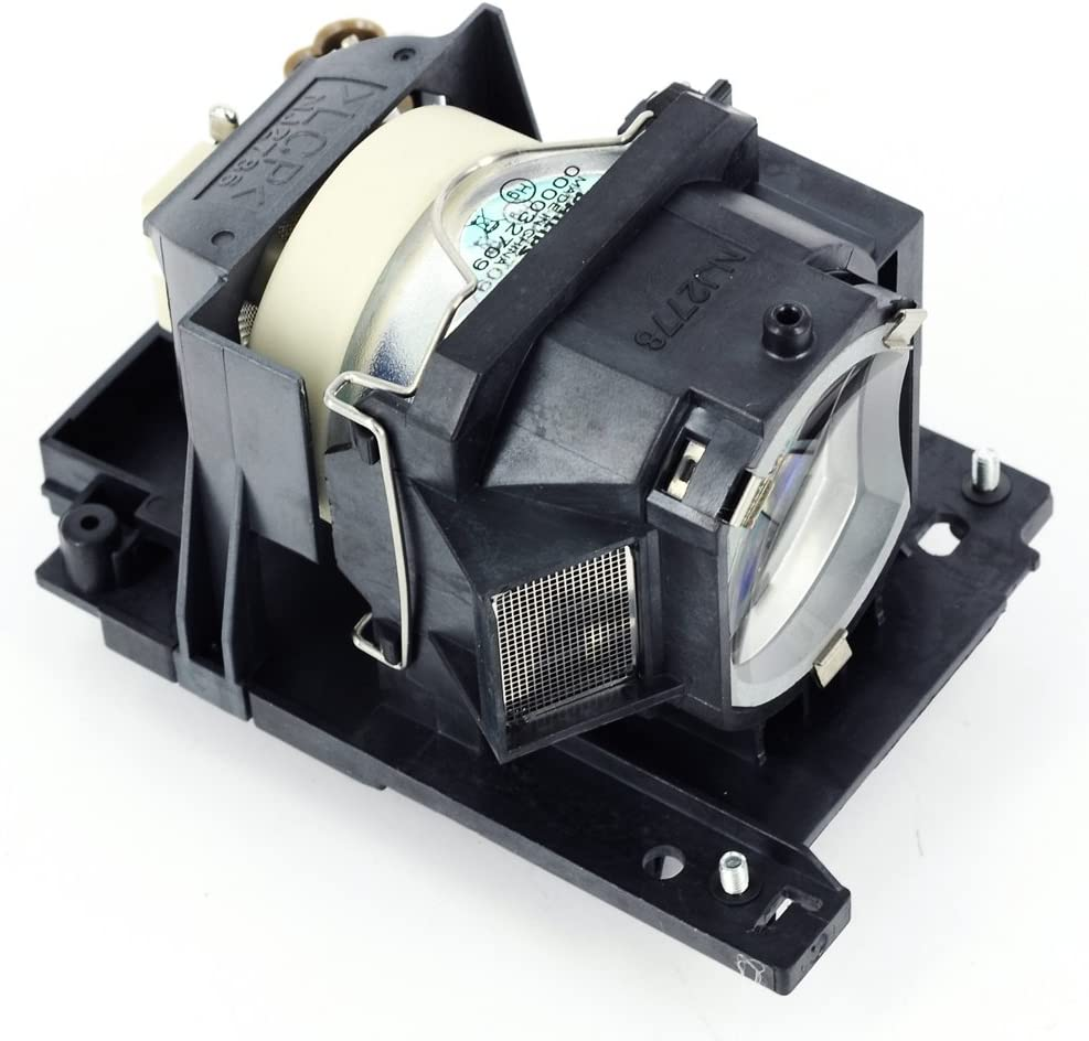 A.Shine 003-120730-01 Repalcement Projector Lamp Bulb mit Housing (Cwh) Compatible für Christie Lw41 Lx41