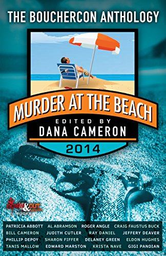 Murder at the Beach: Bouchercon 2014 Anthology