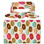 Ufraky-Baby-Swaddle-Blanket-Bedding-Cover-Headband-Set-Newborn-Photography-Props-Style-2