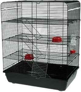 Nagerkäfig,Hamsterkäfig,Rattenkäfig,Hamster,rata,jaula,