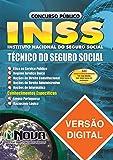 Apostila Preparatória - INSS Tecnico Seguro Social