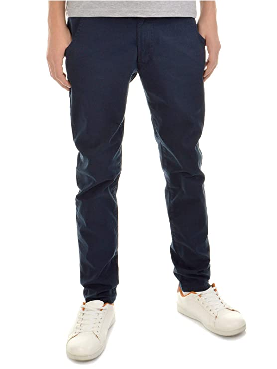 BEZLIT Jungen Chino Hose Straight Fit Stretch RX 22871