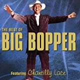 Music : The Best Of -  The Big Bopper