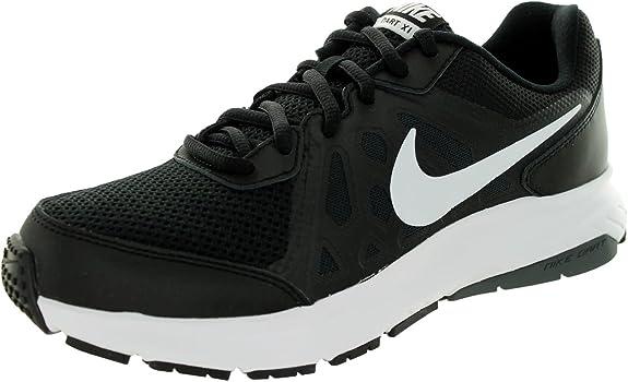 Nike Dart 11 - Zapatillas de Running para Mujer, Color Gris/Blanco/Negro, Talla 41: Amazon.es: Zapatos y complementos