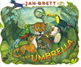 The Umbrella, Jan Brett, 0399242155