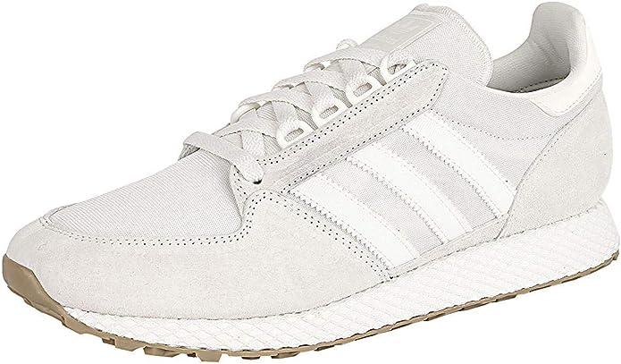 adidas Originals Forest Grove - Zapatillas deportivas para hombre: adidas Originals: Amazon.es: Zapatos y complementos