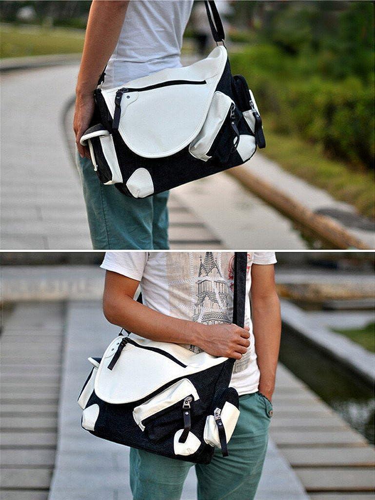 Gumstyle A Certain Scientific Railgun Anime Cosplay Handbag Messenger Bag Shoulder School Bags