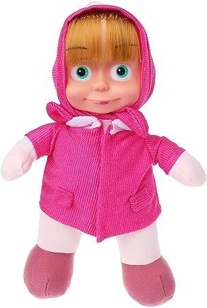 certylu Peluches, muñeco de Peluche de Invierno Masha, Peluches de ...
