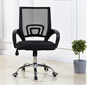 Home, Office and Gaming computer chair with Swivel Lift by Galaxy
