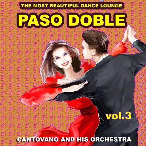 Amazon.com: Paso Doble : The Most Beautiful Dance Lounge